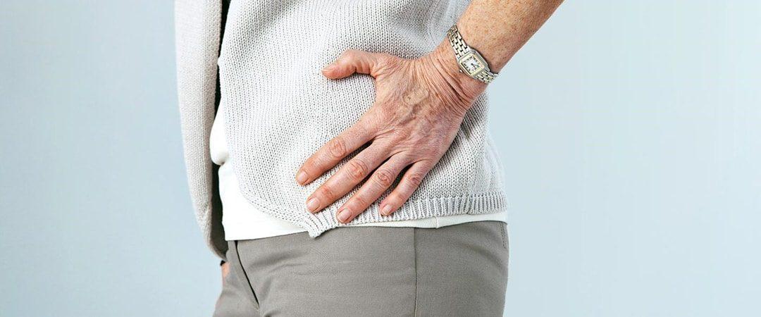 A csípőfájdalom