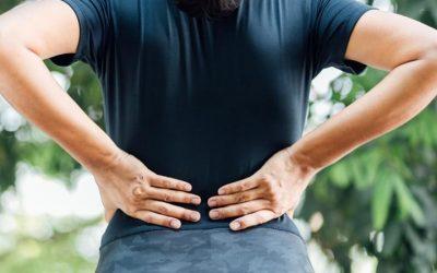 A hátfájás