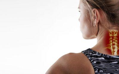 A nyaki gerincsérv